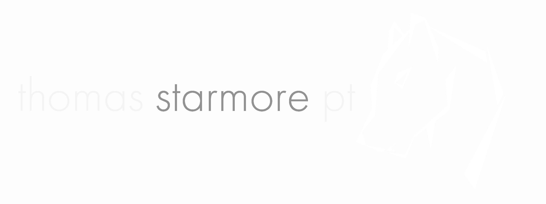 Thomas Starmore Personal Trainer